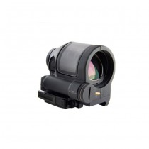 Trijicon SRS02 1.75 MOA Red Dot & Quick Release Flattop Mount