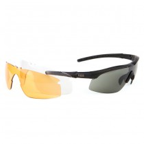 5.11 Raid Eyewear Replacement Lenses - Smoke