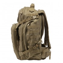 5.11 RUSH 72 Backpack - Olive 2