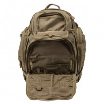 5.11 RUSH 72 Backpack - Olive 3