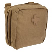 5.11 6.6 Medical Pouch - Dark Earth