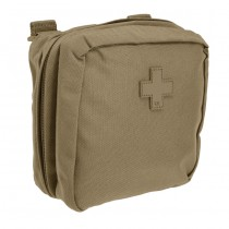 5.11 6.6 Medical Pouch - Sand