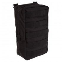 5.11 6.10 Vertical Pouch - Black