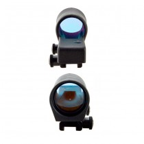Trijicon RX34A-51 42mm Reflex Sight - 4.5 MOA Dot Amber 2