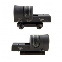 Trijicon RX34A-51 42mm Reflex Sight - 4.5 MOA Dot Amber 3