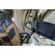 Viking Tactics MK2 Sling & Cuff Assembly - Coyote 4