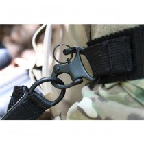 Viking Tactics MK2 Sling & Cuff Assembly - Coyote 5