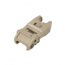 IMI Defense Front Polymer Sight - Tan 2