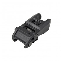 IMI Defense Front Polymer Sight - Black 2