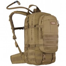 SOURCE Assault 20L Hydration Cargo Pack - Coyote