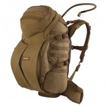 SOURCE Double D 45L Hydration Cargo Pack - Coyote