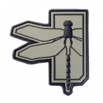 Haley Strategic Dragonfly PVC Patch - Olive