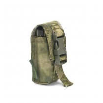 Warrior Compass Pouch - A-Tacs FG 1