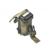 Warrior Compass Pouch - A-Tacs FG 2