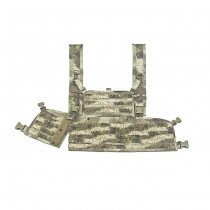Warrior 901 Chest Rig - A-TACS AU