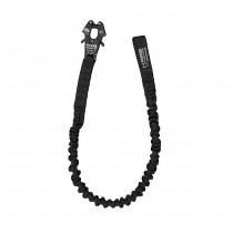 Warrior Personal Retention Lanyard - Black