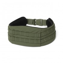 Warrior Frag Belt - Olive 2
