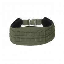Warrior Frag Belt - Olive 5