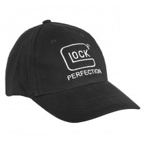 Glock Perfection Cap - Black