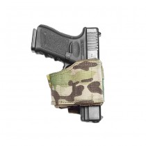 Warrior Universal Pistol Holster Right Hand - Multicam