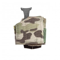 Warrior Universal Pistol Holster Right Hand - Multicam 1