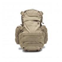 Warrior Elite Ops Helmet Cargo Pack - Coyote