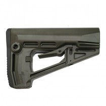 IMI Defense STS SOPMOD Tactical Stock MilSpec - Olive