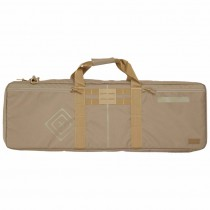 5.11 Shock Rifle Case 90cm - Sand