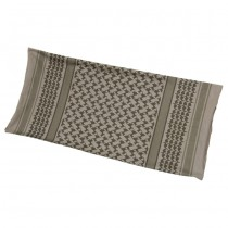 MSM Shemagh Multi Wrap - Dusty Brown