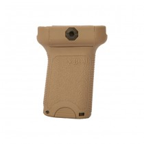 BCM Gunfighter Vertical Grip Short - Dark Earth