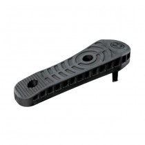 Magpul Carbine Stock Enhanced Rubber Butt Pad 0.70 Inch