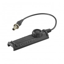 Surefire Weapon Light Remote Dual Switch 7 Inch Cable