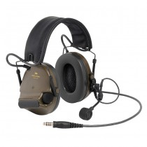 3M Peltor ComTac XPI Headset - Green
