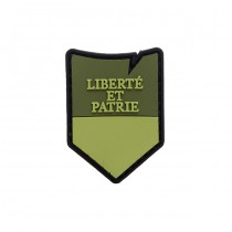 Pitchfork Tactical Patch VD - Olive