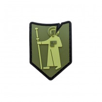Pitchfork Tactical Patch GL - Olive