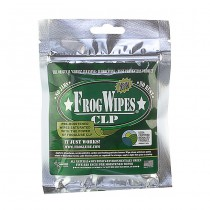 FrogLube CLP Wipes