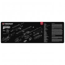 TekMat Cleaning & Repair Mat - Mossberg Shotgun