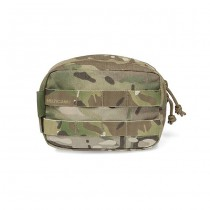 Warrior Horizontal Utility Pouch - Multicam