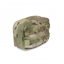Warrior Horizontal Utility Pouch - Multicam 1