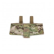 Warrior Large Roll Up Dump Pouch Gen2 - Multicam 1