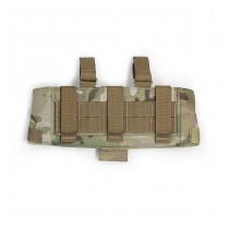 Warrior Large Roll Up Dump Pouch Gen2 - Multicam 2