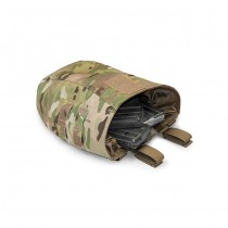Warrior Large Roll Up Dump Pouch Gen2 - Multicam 3