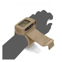 Warrior Garmin Wrist Case - Coyote 4