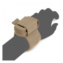Warrior Garmin Wrist Case - Coyote 5
