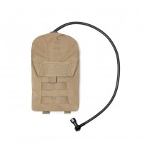 Warrior Small Hydration Carrier - Coyote