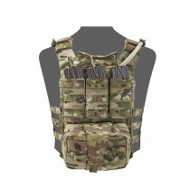 Warrior Assaulters Back Panel - Multicam