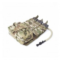 Warrior Assaulters Back Panel - Multicam 1