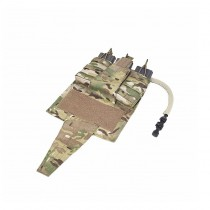 Warrior Assaulters Back Panel - Multicam 3