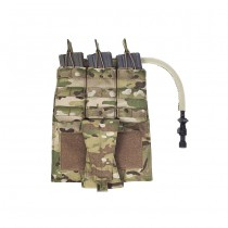 Warrior Assaulters Back Panel - Multicam 4
