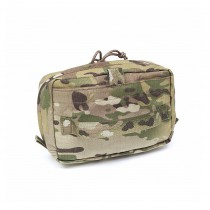 Warrior Assaulters Back Panel - Multicam 5